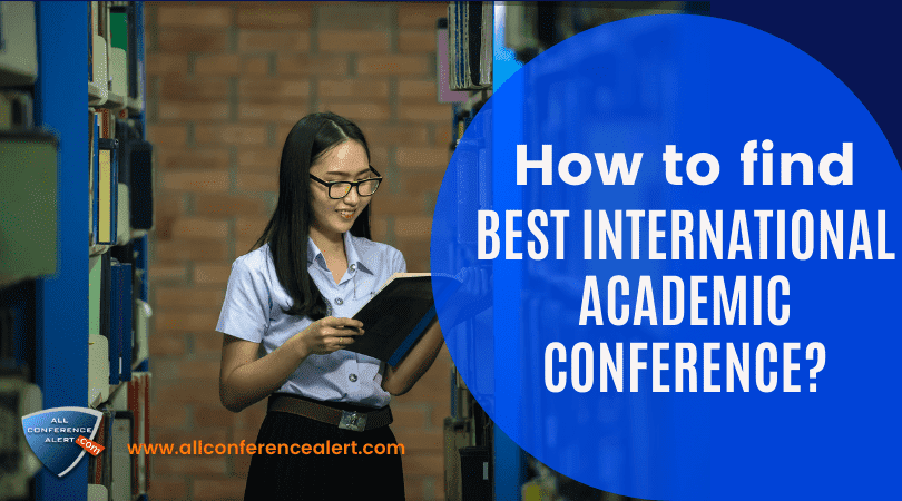 best international academic conference