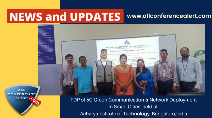 FDF on 5G Green Communication & Network Deployment in Smart Cities